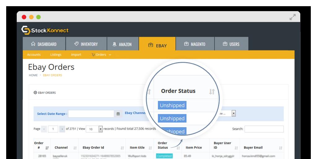 ebay orders management - ebay-order