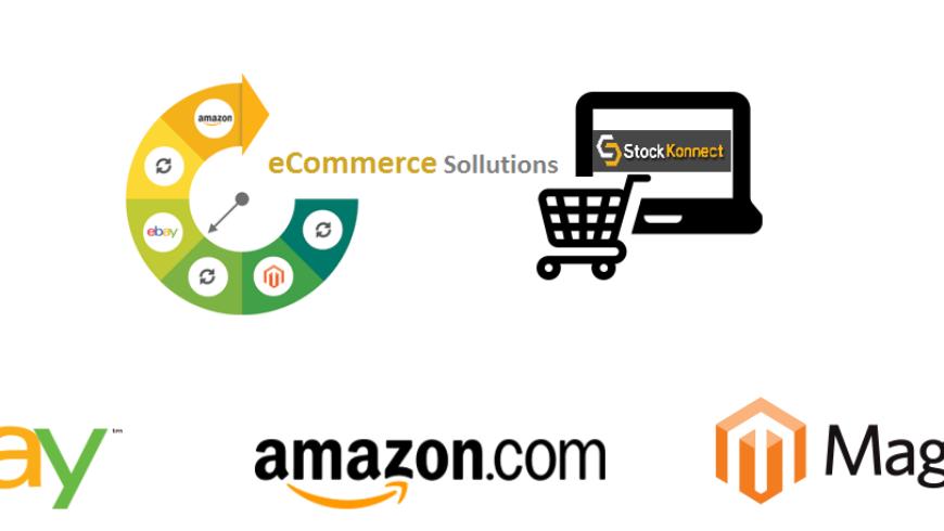 Multichannel E-commerce Solution – Fast Growing Businesses